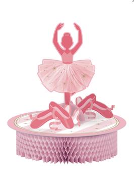 Centrotavola Ballerina