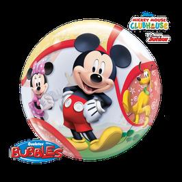 Palloncino Bubble Mickey & His Friends