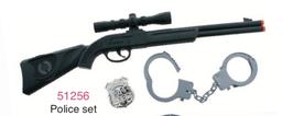 Kit polizia