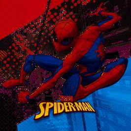 """Tovagliolo Spiderman """"Super Hero Range"""""""