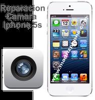 Cambiar / Reparar Camara Trasera o Delantera Apple iphone 5s