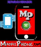 Cambiar / Reparar Vibrador Apple iPHONE 5c