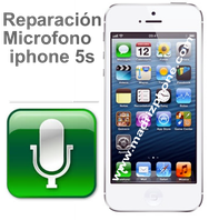 Cambiar / Reparar Microfono Apple iphone 5s