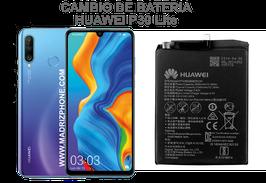 Cambiar / Reparar Bateria HUAWEI P30 LITE MAR-LX1A Calidad Premium