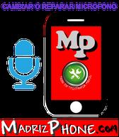 Cambiar / Reparar Microfono Apple iPhone 5c