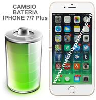 Cambiar / Sustituir Batería iPHONE 7 / 7 Plus Calidad PREMIUM