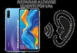 Cambiar / Reparar Altavoz Auricular HUAWEI P30 LITE MAR-LX1A