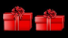 Geschenkgutschein Ayurveda Schnupperpaket