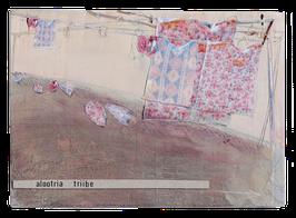 Postkarte aalotria triibe