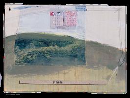 Postkarte striele