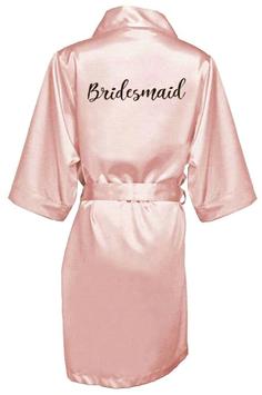 Kimono ''BRIDESMAID''