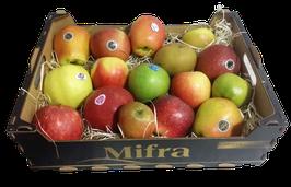 -Caja Manzanas-