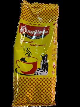 SA. Chocolate Pinguicao