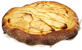 PM. Torta de Manzana