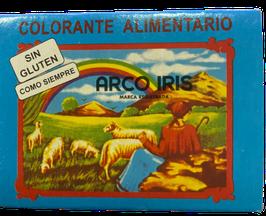SA. Colorante Alimenticio