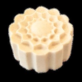 Mandel-Peeling Duschbar