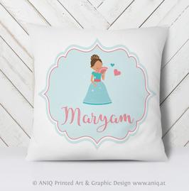 Prinzessin Design Maryam