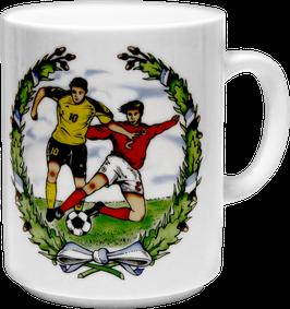 """Kaffeebecher """"Franzi"""""""