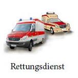 Rettungs-wagen 1