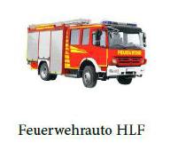 Feuerwehr-   auto