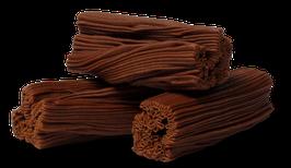 Seefinchens Borkenschokolade Vollmilch