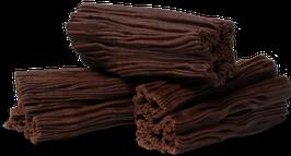 Seefinchens Borkenschokolade Zartbitter