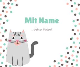 Name Katzendecke
