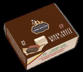 Lucho Dillitos Doos 27 Stuks (1080g)  Koffie Guava
