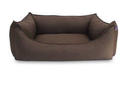 Spike&Grace Dogbed  Chocolate