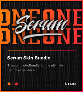 LVMG ONE Serum Skin Bundle