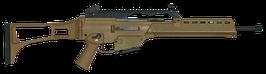 H&K / MR243 S SAR