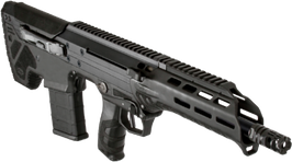 MDR-01 / Micro Dynamic Rifle