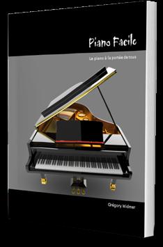 Méthode PianoFacile complète + Accès membre