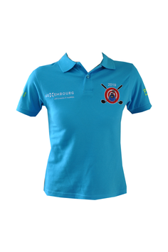 Kinderpolo 2019/2020 turquoise