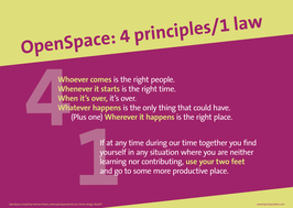 OpenSpace poster