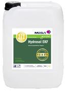 MEGAgrün 271 Hydrosol EKF 10,00 l farblos opak