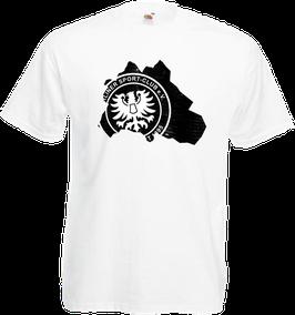 BSC T-Shirt Berlin - Vintage Style