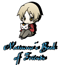 Natsume & Friends