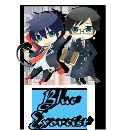 Blue Exorcist