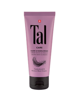 Tal Care Hand- & Nagelcreme, 75 ml - pcode: 6563922