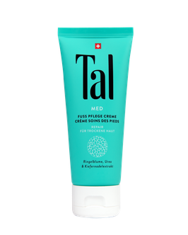 Tal Foot Pflegecreme, 75 ml - pcode: 3749201
