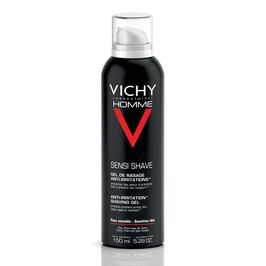 VICHY HOMME Rasiergel Anti-Hautirritationen - pcode 3712830