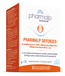 Pharmalp DEFENSES