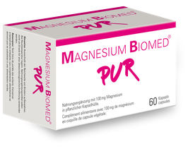 Magnesium Biomed PUR - pcode 7071121