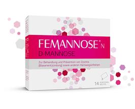 FEMANNOSE® D-Mannose N