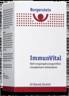 Burgerstein ImmunVital - 20 Beutel Saft