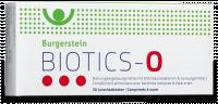 Burgerstein BIOTICS-O, 30 Lutschtabletten - pcode6454819