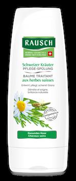 RAUSCH Schweizer Kräuter PFLEGE-SPÜLUNG