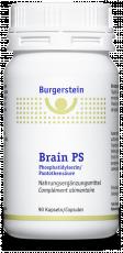 Burgerstein Brain PS - 90 Kapseln