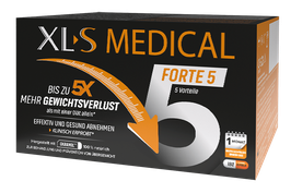 XL-S MEDICAL FORTE 5 - pcode 7655425